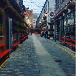 Belfast – such a lovely city