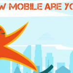 How mobile are you?